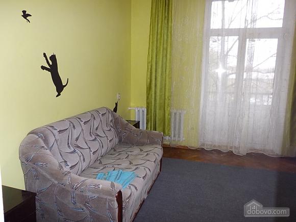 Apartment near Sevastopolska square, Un chambre (81295), 001