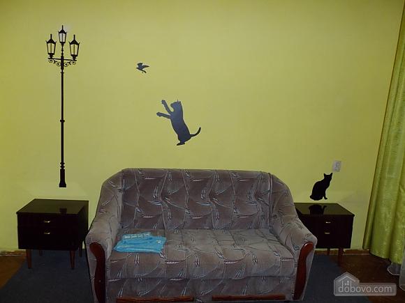 Apartment near Sevastopolska square, Un chambre (81295), 004