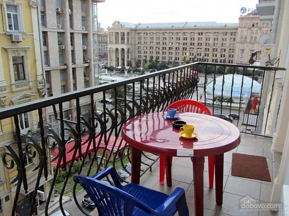 Квартира на Майдане, 1-комнатная (15499), 004