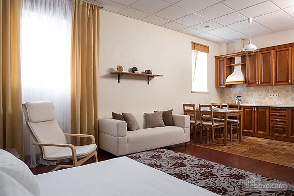 Квартира на вулиці Новій, 1-кімнатна (10314), 002