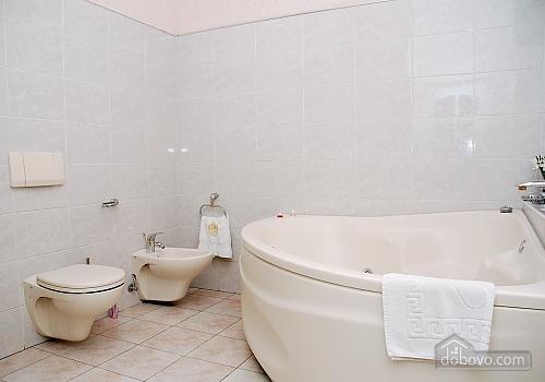 Квартира на Лютеранській, 3-кімнатна (10512), 006