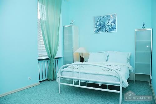 Квартира на Лютеранській, 3-кімнатна (10512), 010