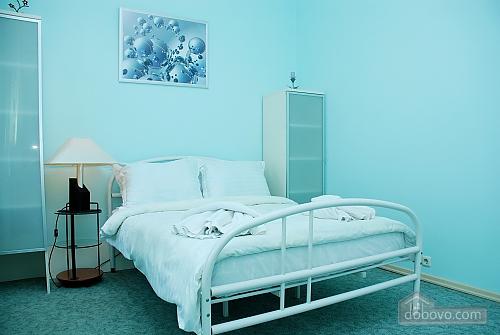 Квартира на Лютеранській, 3-кімнатна (10512), 011