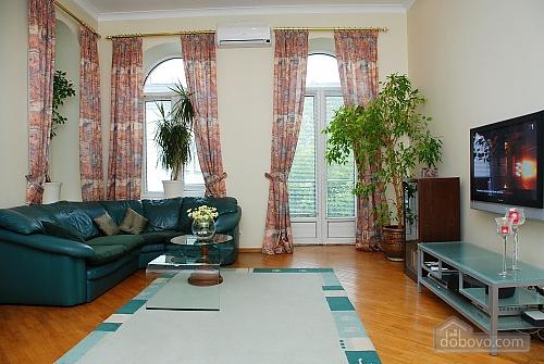 Квартира на Лютеранській, 3-кімнатна (10512), 012