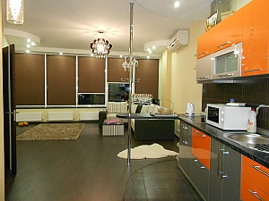 Apartment with good renovation, Zweizimmerwohnung, 003