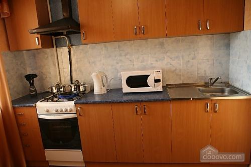 Cozy apartment in Cherkassy, Monolocale (10775), 005