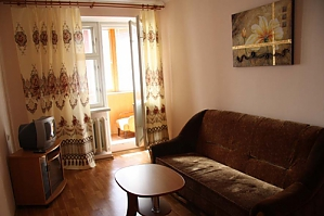 Cheap romantic apartment, Una Camera, 002