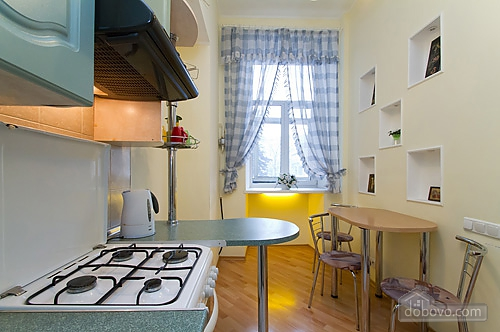 24a Mykhailivska, One Bedroom (78917), 004