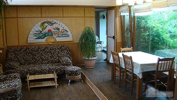 Квартира класу VIP для десятьох людей, 4-кімнатна (34346), 002