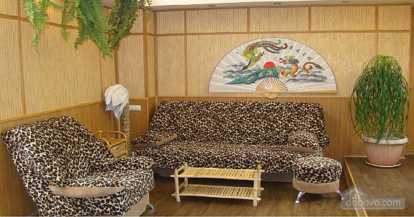 Квартира класу VIP для десятьох людей, 4-кімнатна (34346), 001