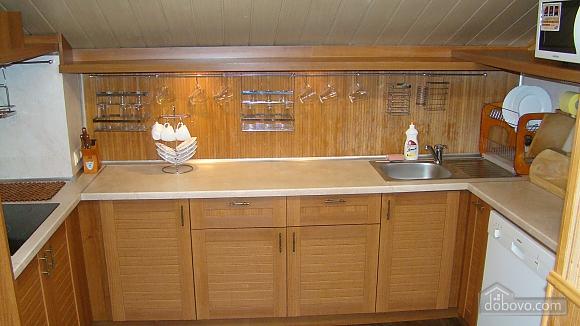 Квартира класу VIP для десятьох людей, 4-кімнатна (34346), 017