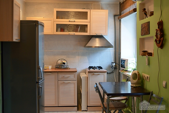 Studio apartment on Pechersk, Studio (65811), 004