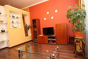 Apartment near Derybasivska, One Bedroom, 004