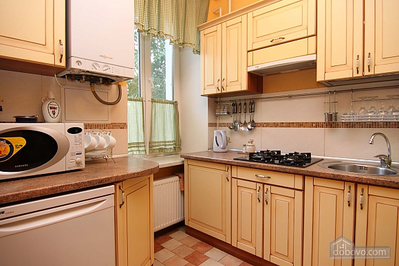 Apartment near Derybasivska, Un chambre (42588), 009