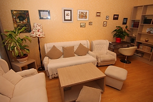 Apartment in the historical center, One Bedroom, 003