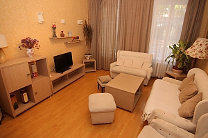 Apartment in the historical center, One Bedroom, 001