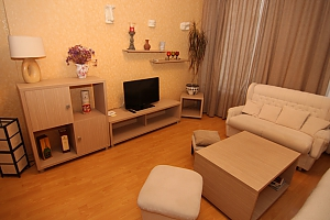 Apartment in the historical center, One Bedroom, 004