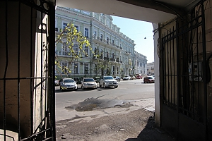 Apartment in the historical center, One Bedroom, 017