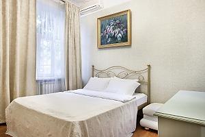 Квартира с джакузи и 2мя спальнями напротив Арена Сити, 3х-комнатная, 009