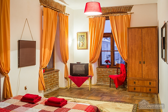 Apartment in the historical center, One Bedroom (53681), 002