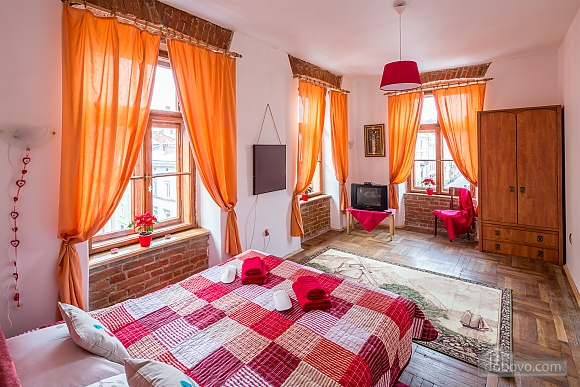 Apartment in the historical center, One Bedroom (53681), 001