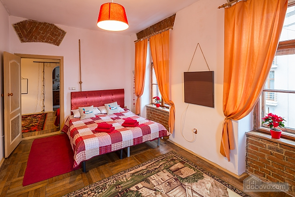 Apartment in the historical center, One Bedroom (53681), 003