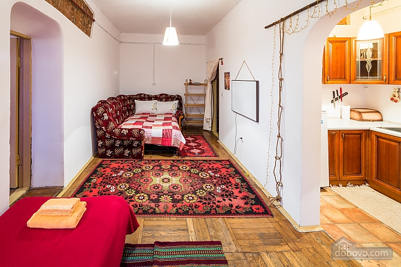 Apartment in the historical center, One Bedroom (53681), 004