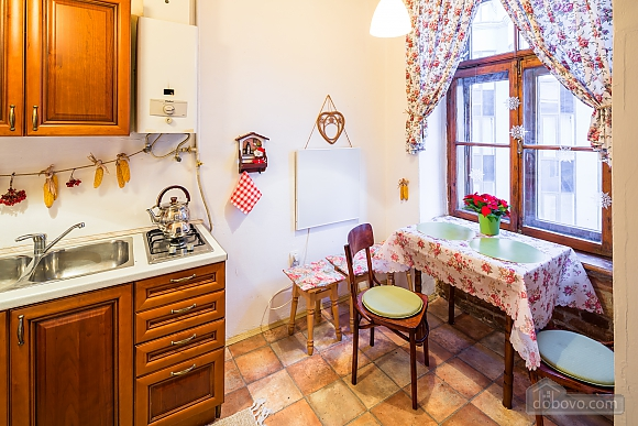 Apartment in the historical center, One Bedroom (53681), 006
