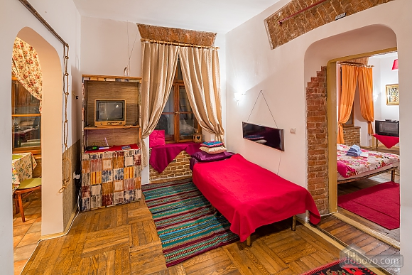 Apartment in the historical center, One Bedroom (53681), 013