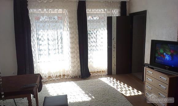 Затишна квартира для 2 осіб, 1-кімнатна (30846), 004