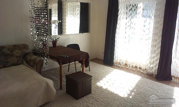 Затишна квартира для 2 осіб, 1-кімнатна (30846), 005