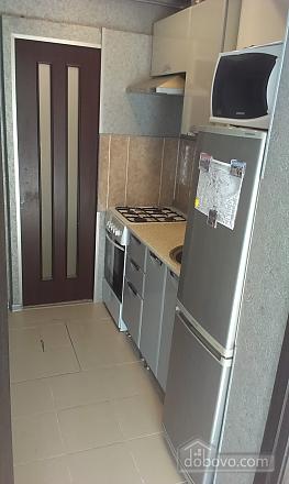 Затишна квартира для 2 осіб, 1-кімнатна (30846), 006