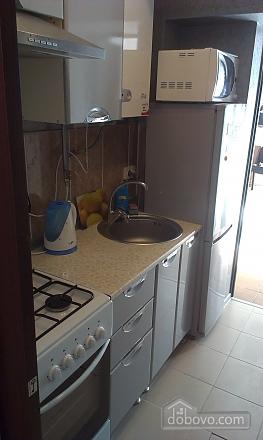 Затишна квартира для 2 осіб, 1-кімнатна (30846), 008