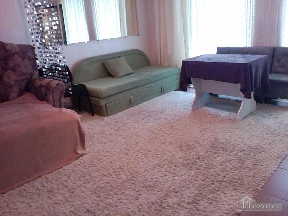 Затишна квартира для 2 осіб, 1-кімнатна (30846), 010