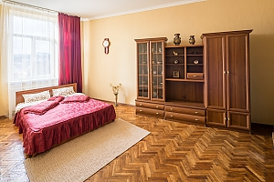 Apartment in the center of Lviv, Studio, 001