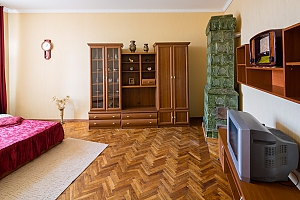 Apartment in the center of Lviv, Studio, 002