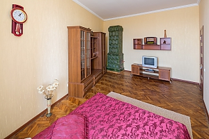 Apartment in the center of Lviv, Studio, 003