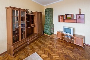 Apartment in the center of Lviv, Studio, 004