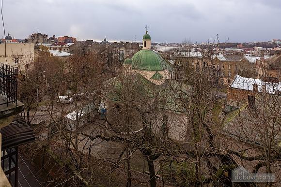 Apartment in the center of Lviv, Studio (75017), 015