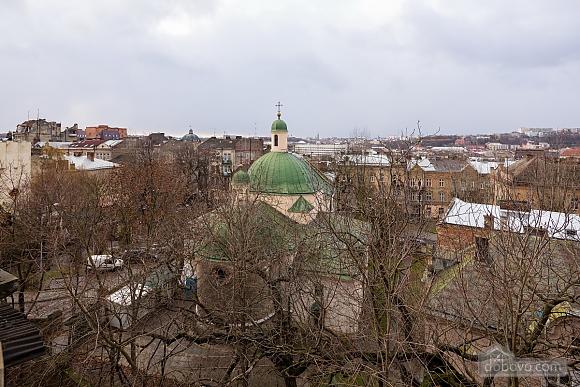 Apartment in the center of Lviv, Studio (75017), 016