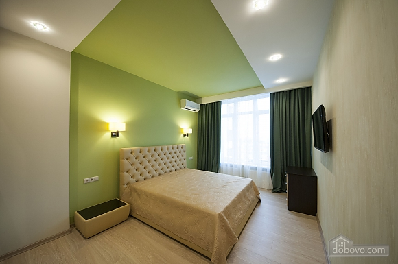 VIP apartment with two separate bedrooms and a terrace in Arcadia, Deux chambres (92785), 007