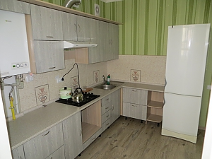 Comfortable apartment, Monolocale, 002