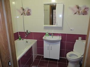 Комфортна квартира, 1-кімнатна, 003