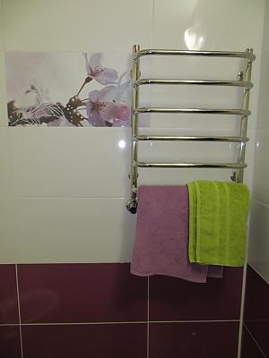Комфортна квартира, 1-кімнатна, 004