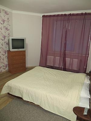 Комфортна квартира, 1-кімнатна, 001