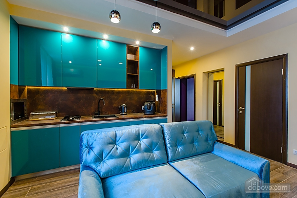 Luxury apartment in center of Kiev, Deux chambres (76484), 003