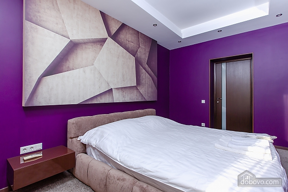 Luxury apartment in center of Kiev, Deux chambres (76484), 009