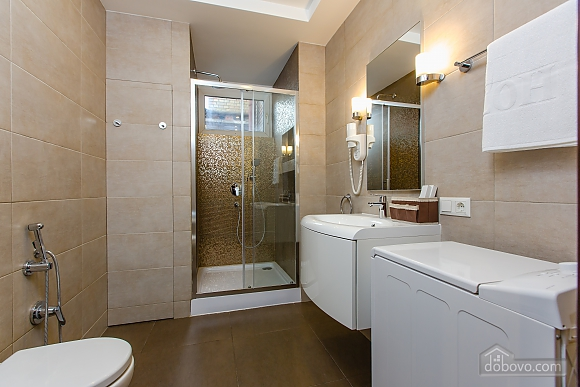Luxury apartment in center of Kiev, Deux chambres (76484), 013