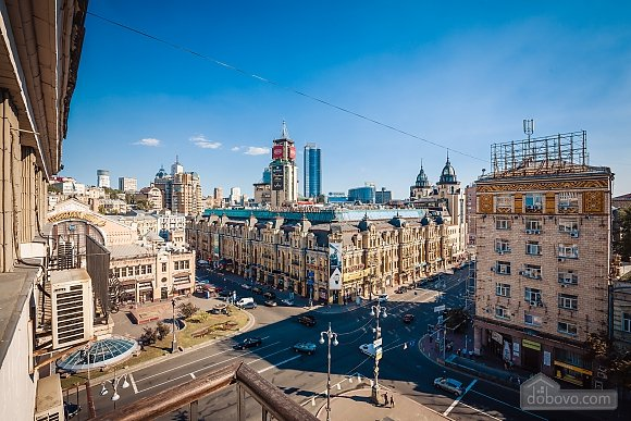 Luxury apartment in center of Kiev, Deux chambres (76484), 015