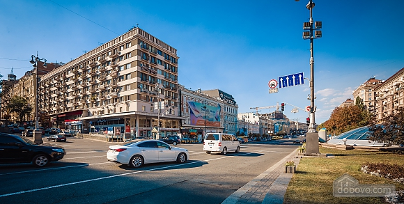 Luxury apartment in center of Kiev, Deux chambres (76484), 016